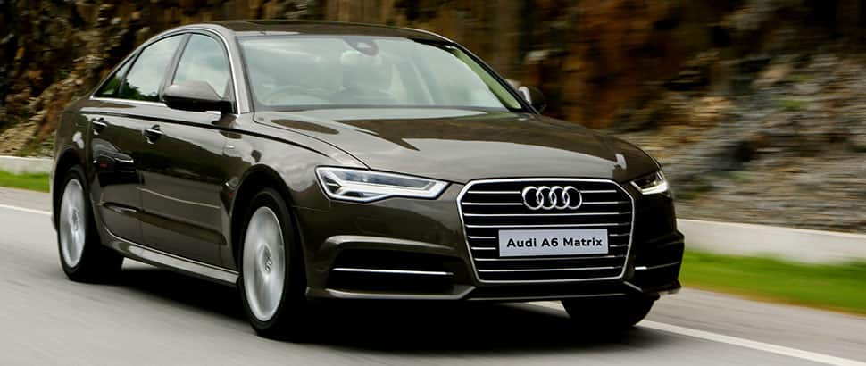 Price Increase 3 2018 Audi India