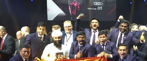 Audi announces management changes in India