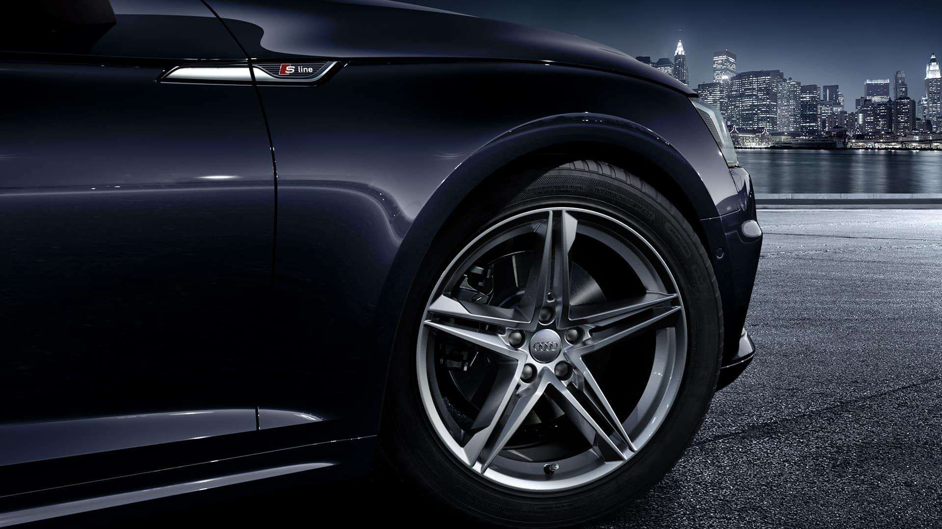 The New A Sportback A Audi India - Audi 5