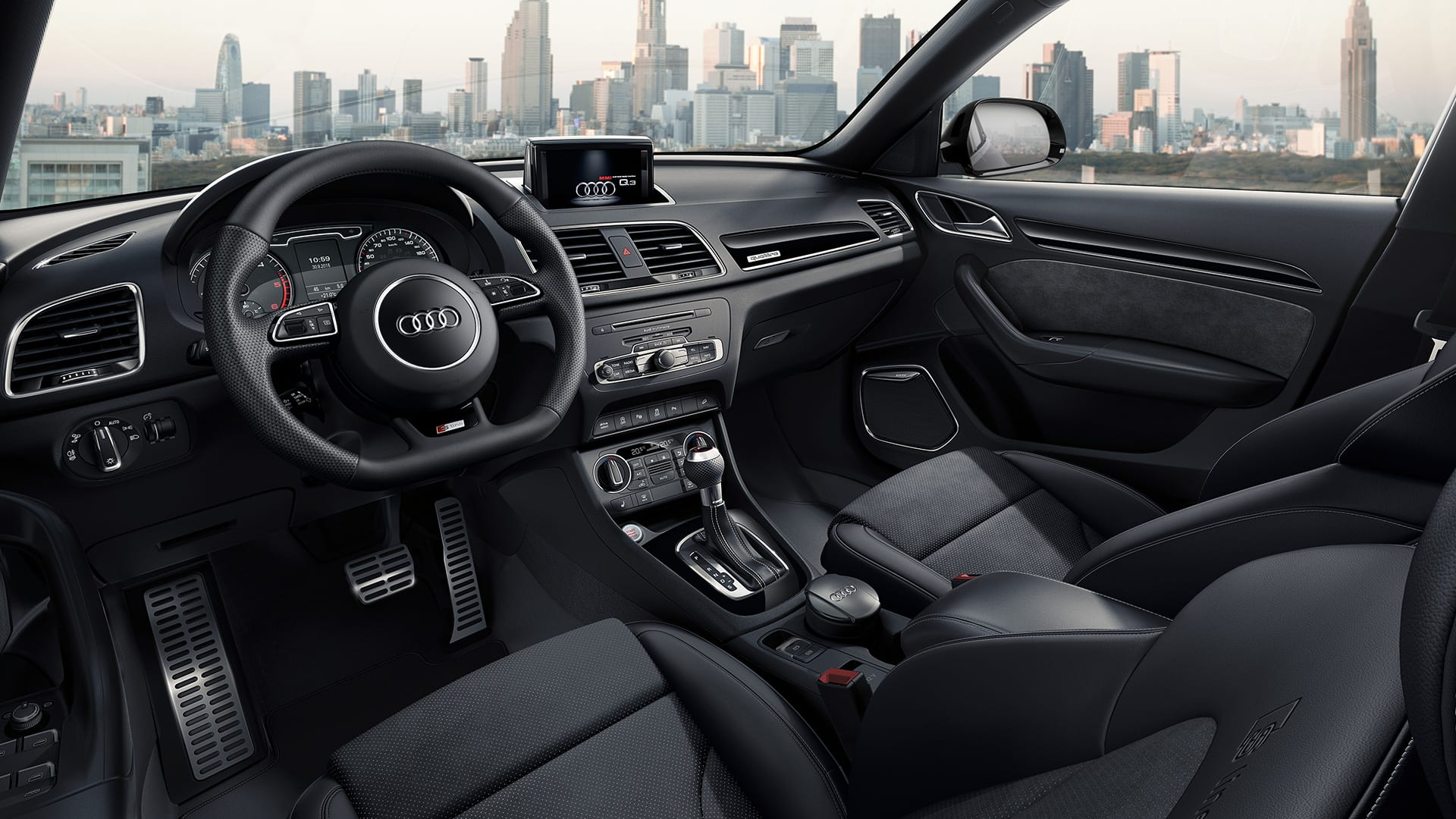 Audi India