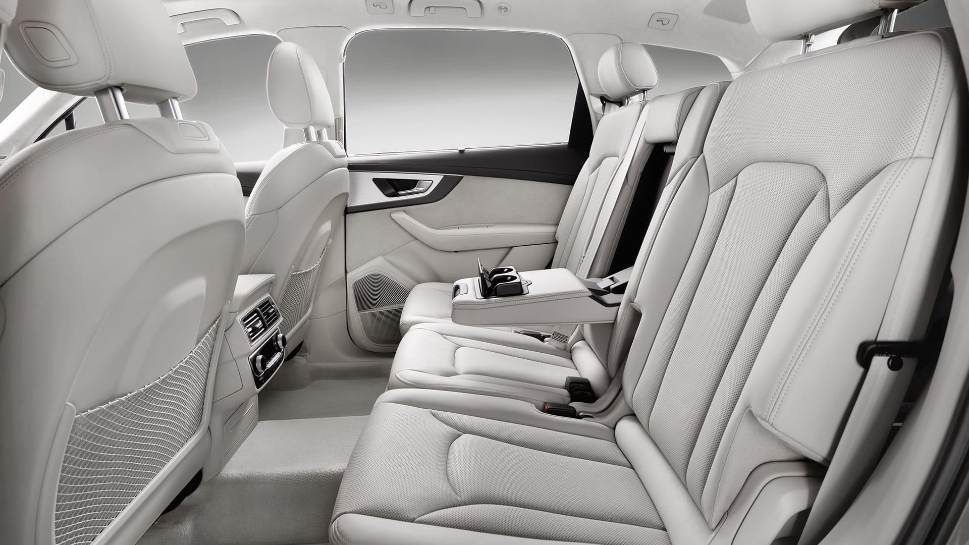 Q7 Q7 Audi India
