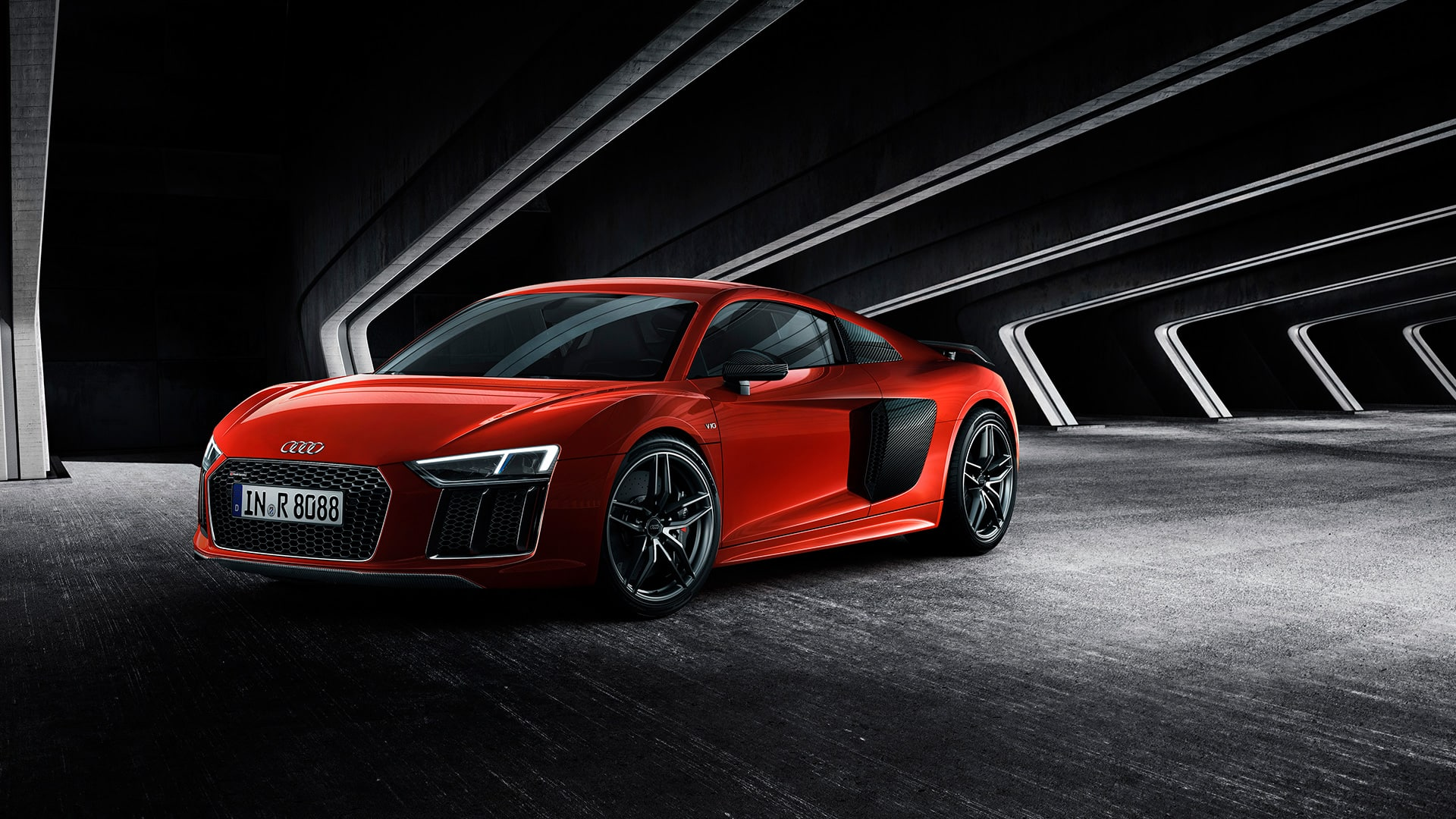 R Coupé V Plus Audi India - Audi car r8 price in india